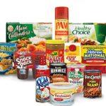 ترکیبات شیمیایی در مواد غذایی - ترکیبات سمی - نگهدارنده ها و دیگر افزودنی های غذایی