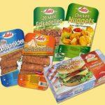 پیش غذاهای آماده - غذاهای آماده - مصرف مواد غذایی سالم و خوش طعم - مسمومیت غذایی