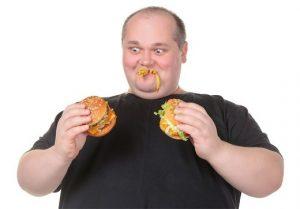 ارتباط غذا و بیماری