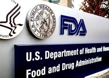 سازمان غذا و داروی آمریکا (FDA)
