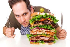 تشخیص غذاهای سالم و ناسالم