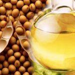 روغن دانه سویا - هیدروژناسیون - تولید روغنهای سویا - روغن سویای خام