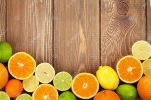 مصرف اسید اسکوربیک یا اسید سیتریک ؟ کدام یک سالم تر است ؟