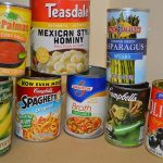 مواد شیمیایی موجود در مواد غذایی - مواد نگهدارنده غذایی - مواد نگهدارنده طبیعی