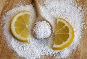 نحوه تولید و کاربرد اسید سیتریک در صنایع غذایی