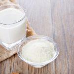 فواید شیر خشک