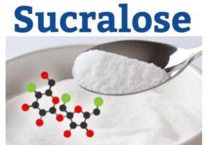 شیرین کننده سوکرالوز چیست و آیا واقعا برای شما مضر است؟